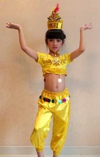 舞蹈服装,成都情缘服装