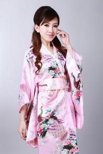 日本女士服装