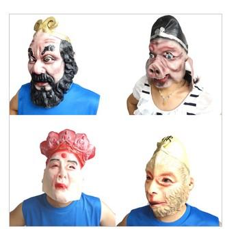西游记面具饰品