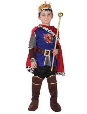 儿童王子服装