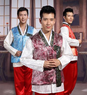 韩国男生服饰