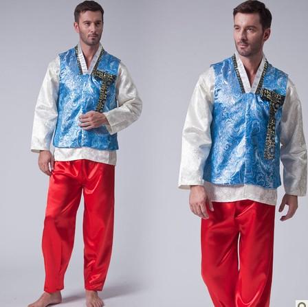 韩国服饰男生款