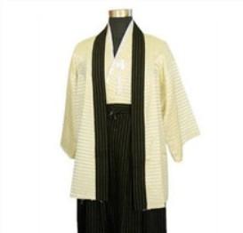 日本男式服装
