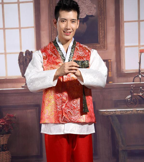 男式韩国服饰