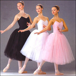 天鹅舞蹈服装