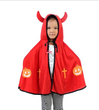 儿童COS表演服