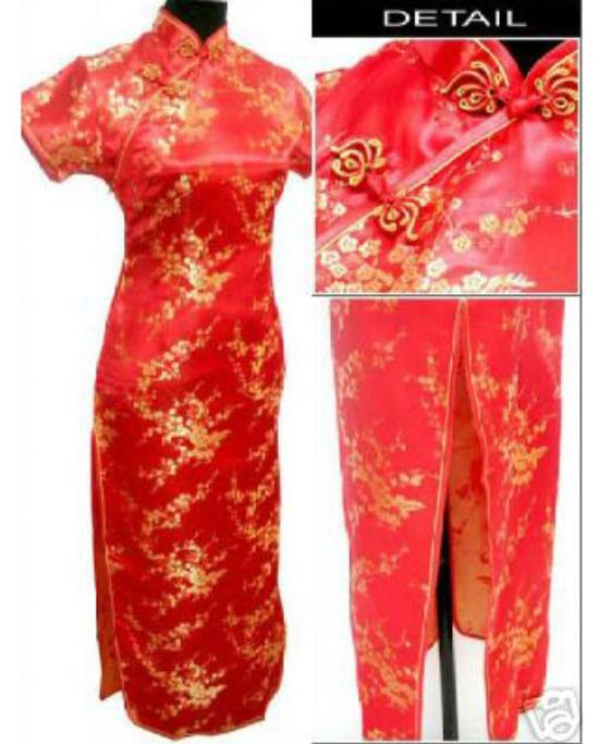 旗袍在使用中需注意些什么?