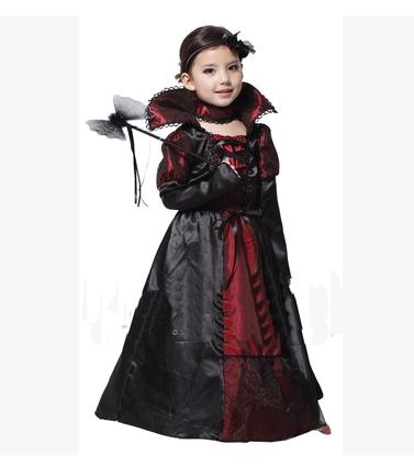 儿童女巫服饰