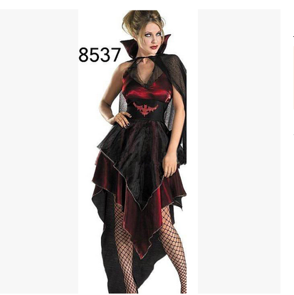 万圣节女巫服饰