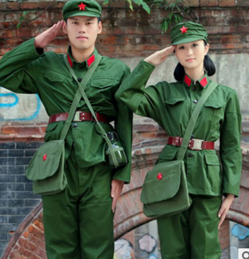 10月1号国庆节合唱服怎么选 ?